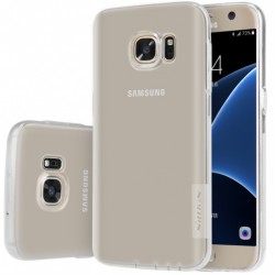 Etui Nillkin Nature TPU Slim do Samsung Galaxy S7