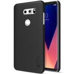 Etui Nillkin Frosted Shield do LG V30 + Folia