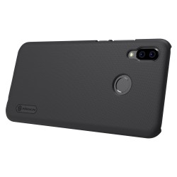 Etui Nillkin Frosted Shield Huawei P20 Lite +Folia