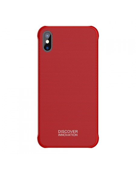 Etui magnetyczne Nillkin Tempered Magnet iPhone X