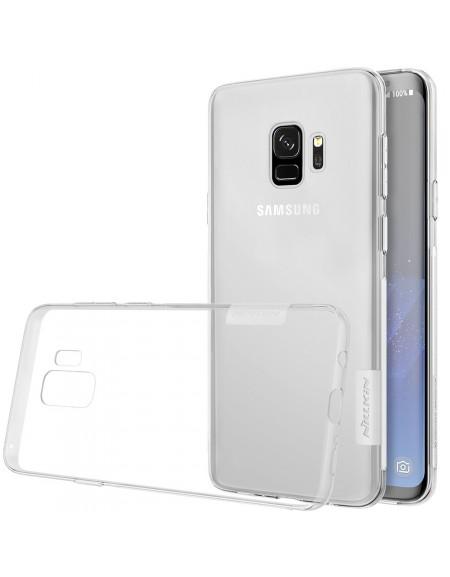 Etui Nillkin Nature TPU Slim do Samsung Galaxy S9