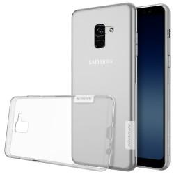 Etui Nillkin Nature TPU Slim Samsung Galaxy A8