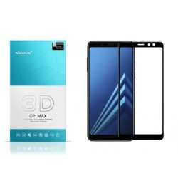 Szkło 3D hartowane Nillkin CP+ MAX Galaxy A8 2018