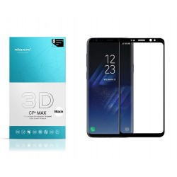 Szkło 3D hartowane Nillkin CP+ MAX Galaxy S9+