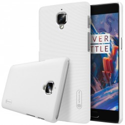 Etui Nillkin Super Frosted Shield OnePlus 3 A3000