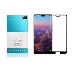 Szkło 9H 3D Nillkin CP+ MAX Huawei P20 Pro