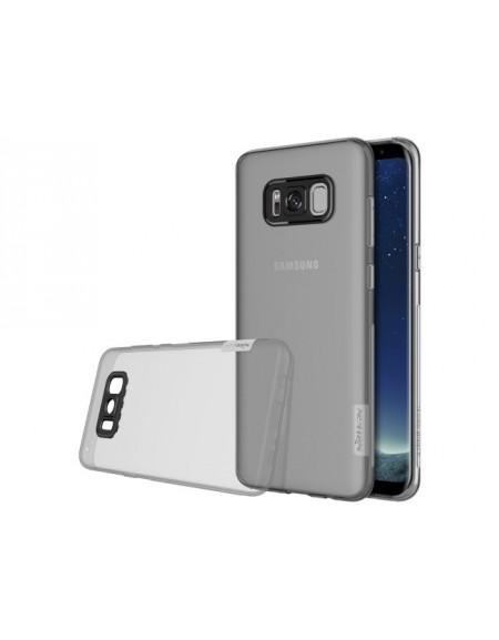 Etui Nillkin Nature TPU Slim do Samsung Galaxy S8