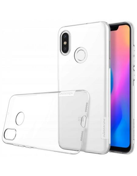 Etui Nillkin Nature TPU Slim do Xiaomi Mi 8 Mi8