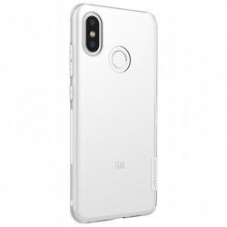 Etui Nillkin Nature TPU Slim do Xiaomi Mi 8 Mi8