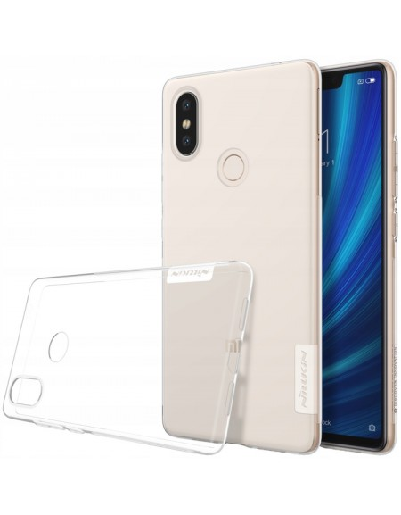 Etui Nillkin Nature TPU Slim Xiaomi Mi 8 SE Mi8 SE