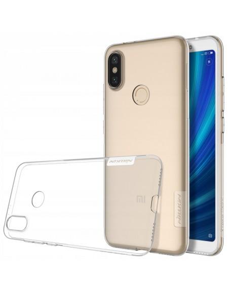 Etui Nillkin Nature TPU Slim Xiaomi Mi A2  / Mi 6X