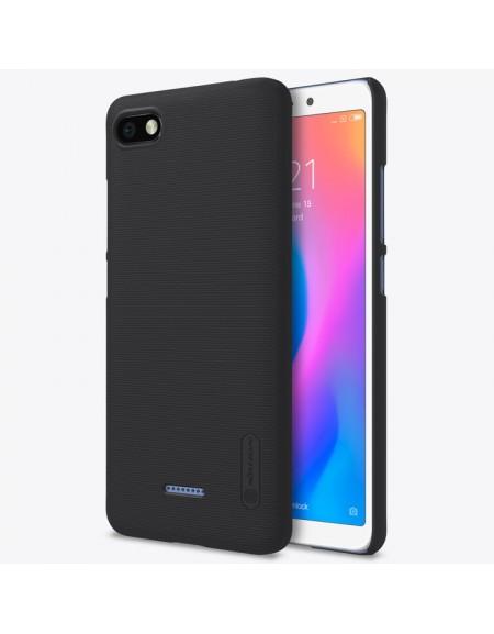 Etui Nillkin Frosted Shield Xiaomi Redmi 6A