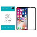 Szkło 3D hartowane 9H Nillkin XD CP+ MAX iPhone X