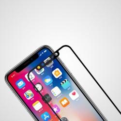 Szkło 3D hartowane 9H Nillkin CP+ iPhone X