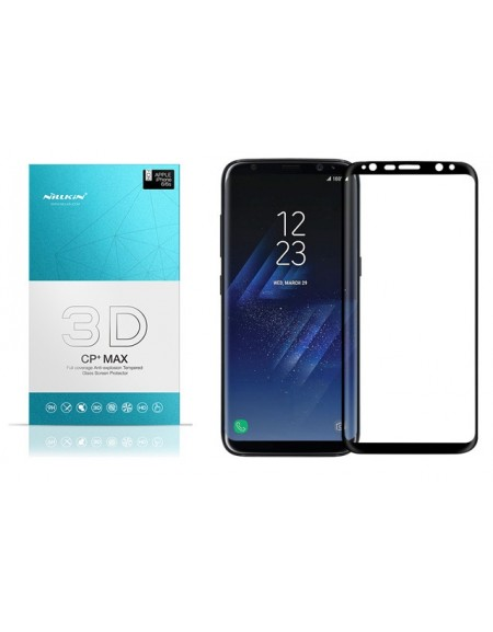Szkło 9H 3D Nillkin CP+ MAX Samsung Galaxy S8