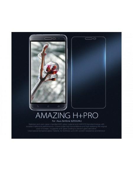Szkło hartowane 9H Nillkin Amazing H+ Pro do Asus Zenfone 3 (ZE552KL)