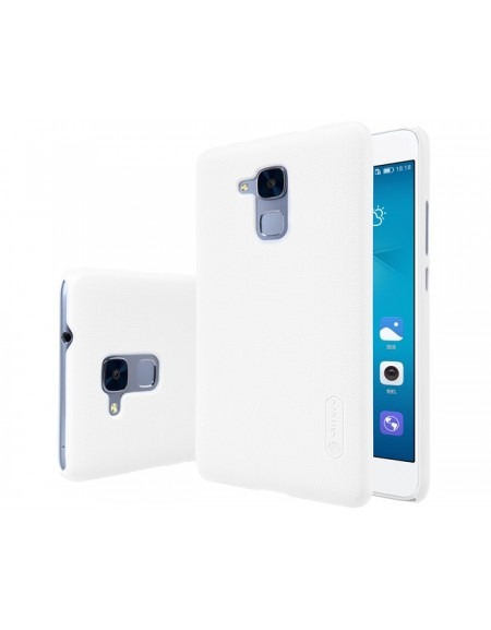 Etui Nillkin Frosted do Huawei Honor 5c + Folia