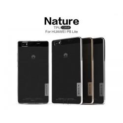 Etui Nillkin Nature TPU Slim Huawei P8 Lite