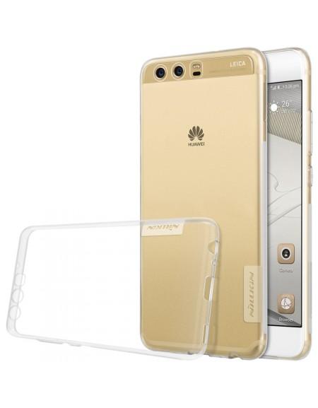 Etui Nillkin Nature TPU Slim do Huawei P10