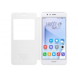 Etui z klapką Nillkin Sparkle View Huawei Honor 8