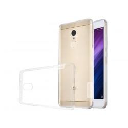 Etui Nillkin TPU Xiaomi Redmi Note 4X Note 4 Global