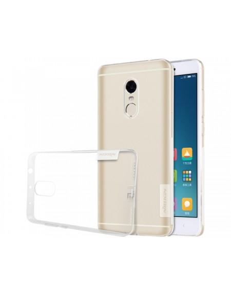 Etui Nillkin Nature TPU Slim Xiaomi Redmi Note 4
