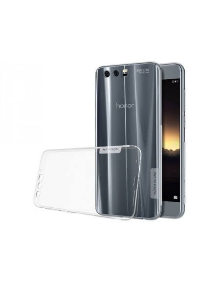 Etui Nillkin Nature TPU Slim do Huawei Honor 9