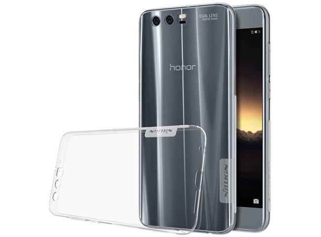 Etui Nillkin Nature Tpu Slim Do Huawei Honor 9 Nillkin Pl