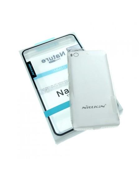 Etui Nillkin Nature TPU Slim do Xiaomi Mi5