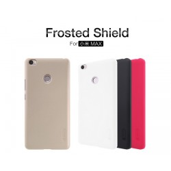 Etui Nillkin Frosted Shield Xiaomi Max + Folia