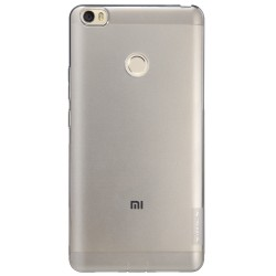 Etui Nillkin Nature TPU Slim do Xiaomi Max Silikon