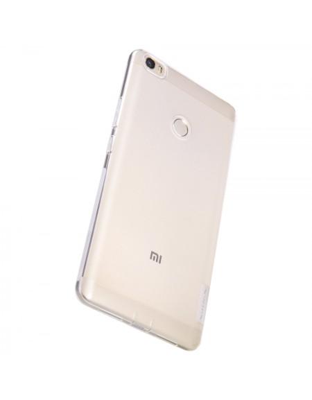 Etui Nillkin Nature TPU Slim do Xiaomi Max Silikon