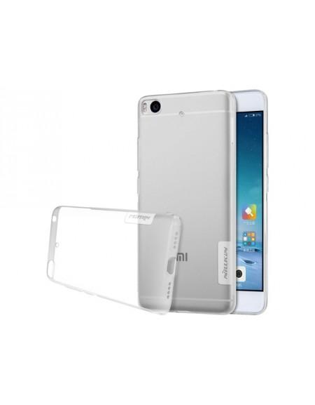 Etui Nillkin Nature TPU Slim do Xiaomi Mi5s Mi 5s