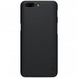 Etui Nillkin Frosted Shield do OnePlus 5 Czarne