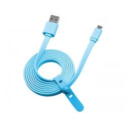 NILLKIN Kabel Micro USB Płaski 2A 1.2m