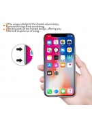 Etui Nillkin Nature TPU Slim Apple iPhone X