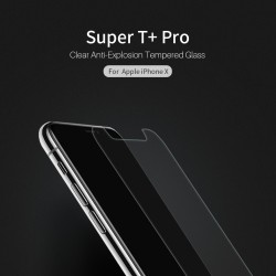Szkło hartowane Nillkin T+ Pro 0.15mm iPhone X